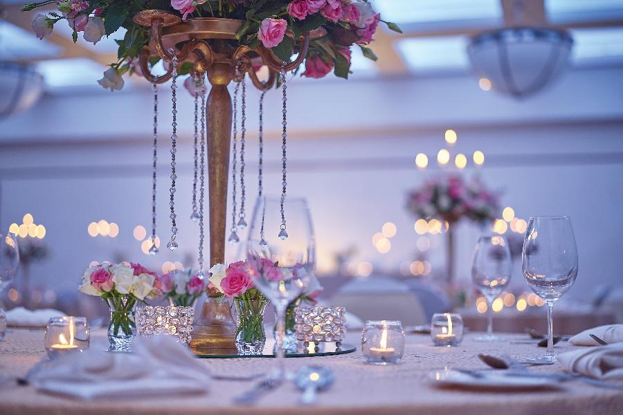 Wedding & Corporate event in Burlington