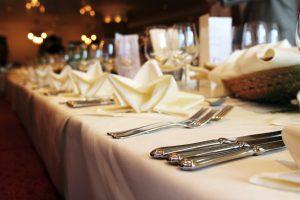 Table top & Servingware