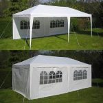 Tent Rentals in Burlington