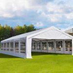 Tent rentals in Niagara Falls