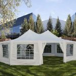 Tent Rentals in St. Catharine's