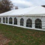 Tent Rentals in Oakville