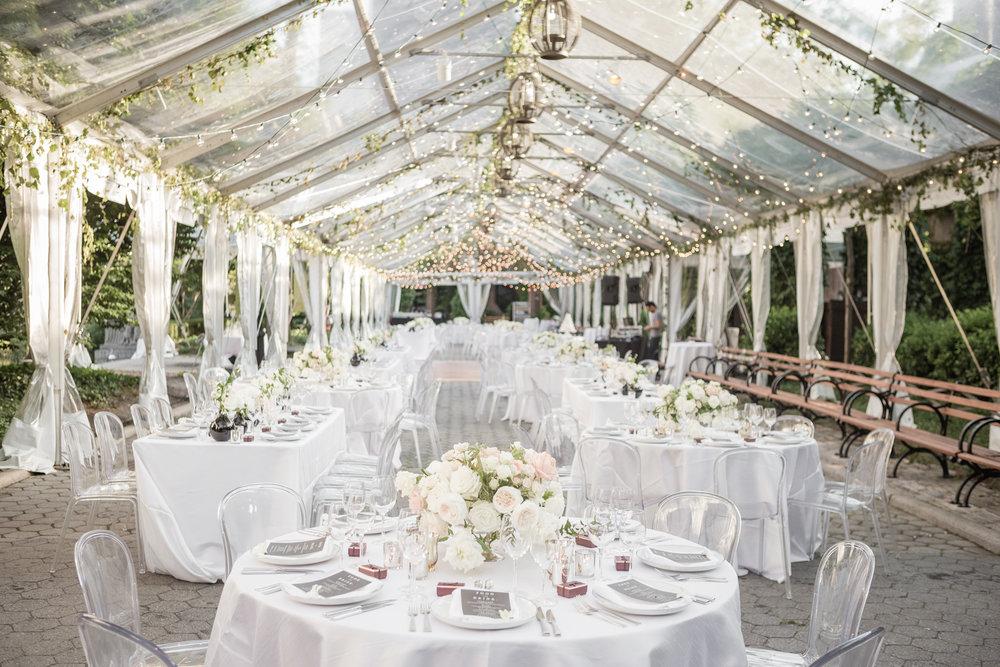 Wedding & Corporate Event in Hamilton