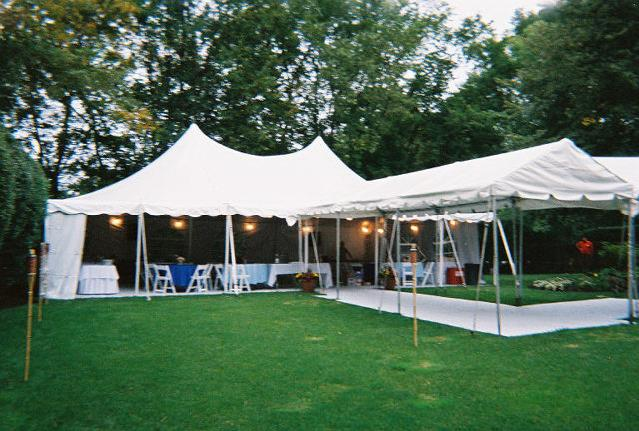 Tent Companies in Adelaide