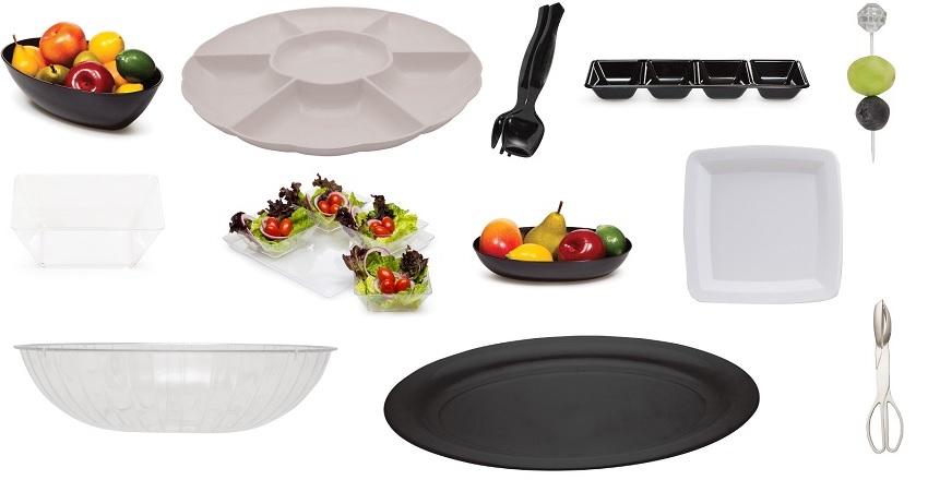 restaurant equipment & serving ware in Oakville